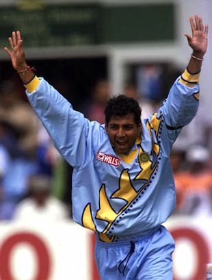Ajay Jadeja S Tryst With Cricket Brazilian Beauty Role Models Cricket