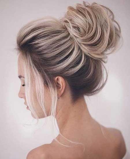 Frisuren Flechten 2 Coole Frisuren Pin Blog Fur Alles Medium Hair Styles Hair Bun Maker Long Hair Styles