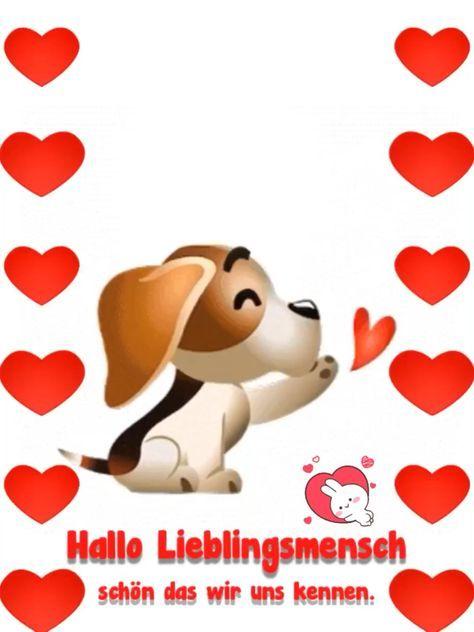 Hallo Lieblingsmensch, schön das wir uns kennen. #Love #Liebe #Lieblingsmensch #Herz