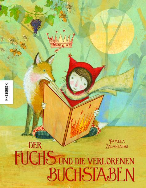 Buchempfehlung Der Fuchs Und Die Verlorenen Buchstaben