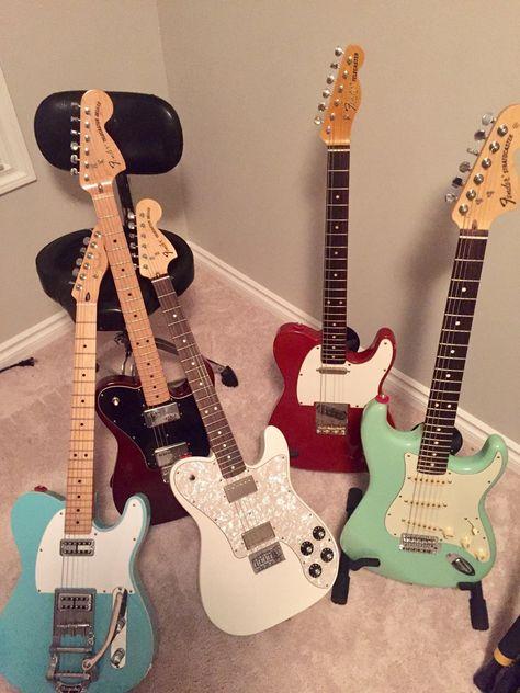 Fender Guitars - Always Aspired To Learn Guitar? Guitar Diy, Music Guitar, Cool Guitar, Playing Guitar, Guitar Notes, Guitar Cake, Guitar Logo, Fender Stratocaster, Fender Guitars
