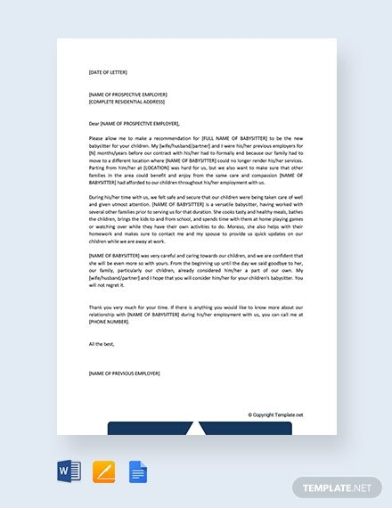 Writing A Reference Letter Reference Letter Writing Letter Of Recommendation