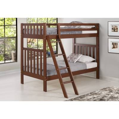 Edinburgh Full Loft Bed Bunk Beds With Storage Bunk Beds With