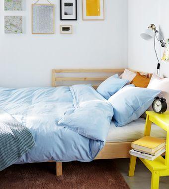 401 best IKEA Schlafzimmer – Träume images on Pinterest   Bedroom ...