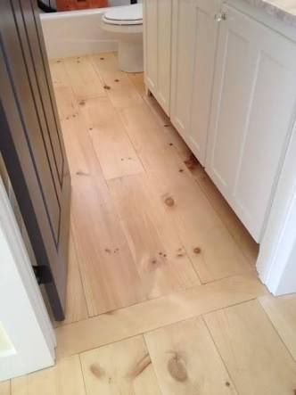 Image Result For Expansion Joint Options In Wood Flooring House