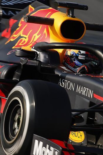 Red Bull S Gasly Feels Honda F1 Engine Gains In Week Of Good News Redbull Honda Codemasters Esports Formula 1 Car Racing Red Bull Racing Auto Racing Art