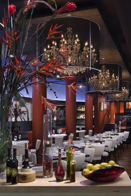 Martini Modern Italian Restaurant Columbus Oh