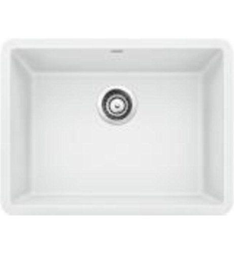 Blanco 522414 Precis Single 2424x18 White Precis 24 Inch Single Bowl White 33l X 22w X 8 6h You Can Discover E Undermount Kitchen Sinks Kitchen Fixtures Sink