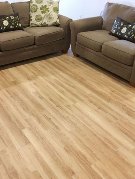 Plankflex Vinyl Wood Grain Plank Flooring Tiles Modular Floors In 2020 Plank Flooring Tile Wood Floors Wide Plank Flooring