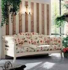 Landhausstil Sofas sofa caribou 160x80 al li beige haus