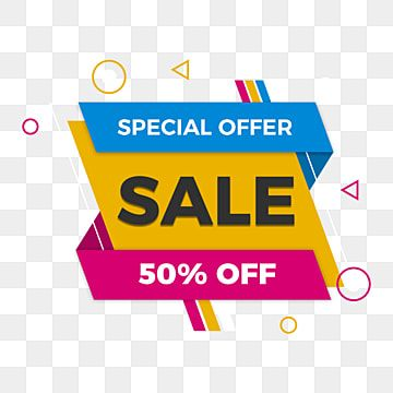 Special Offer Sale Tag Sale Tags Offer Png Transparent Clipart Image And Psd File For Free Download Banner Template Design Clip Art 2d Game Art
