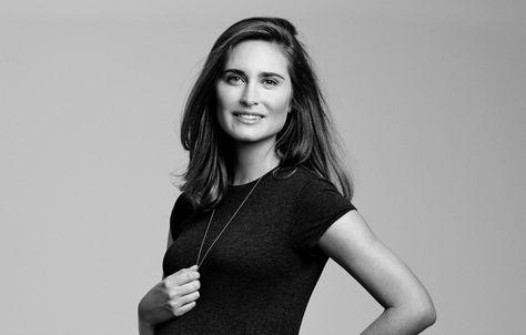 Lauren Bush Lauren, founder of FEED