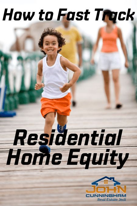 Residential Home Equity for every Homeowners, how to get it?
