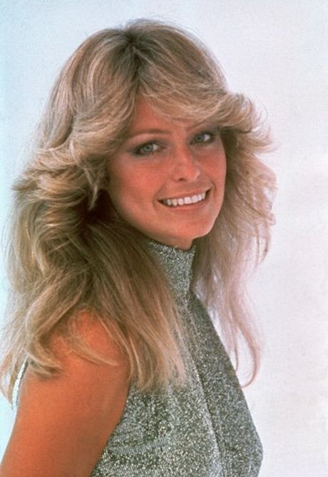 80er Jahre Frisuren Hair Styles 80s Hair Hairstyle Names