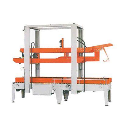 Top Bottom Driver Side Carton Sealer Fj 5050l Huaqiao Packaging Machine