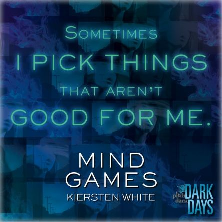 12 Best By Kiersten White Ya Author Images Ya Books