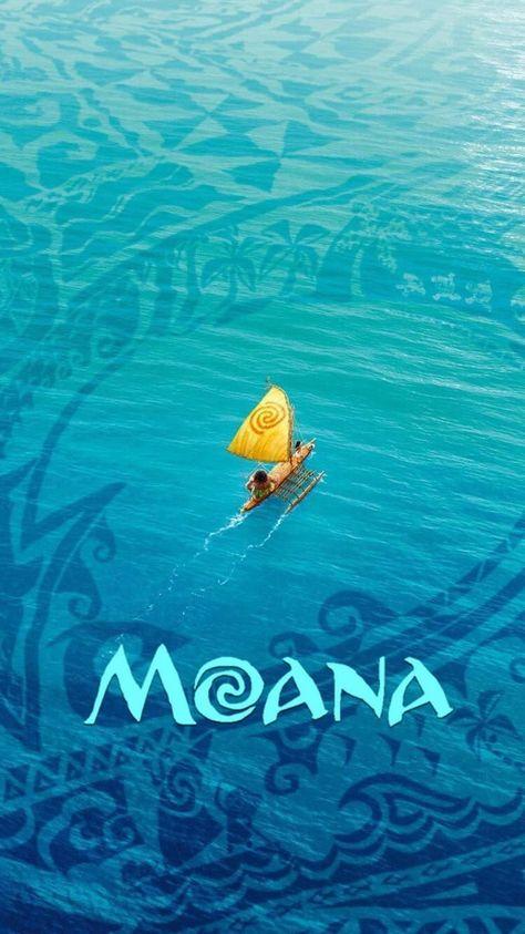 Filmes e Séries - Moana
