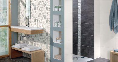 سيراميك حمامات 2018 اشكال سيراميك ارضيات وحوائط قصر الديكور Small Bathroom With Shower Small Bathroom New Homes