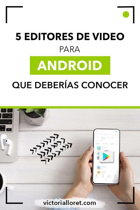 19 Aplicaciones Para Editar Videos Aplicaciones Para Editar Videos Videos Editar Videos Gratis