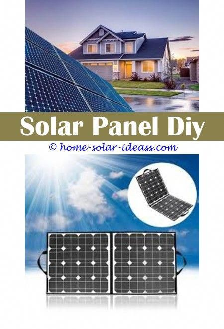Solar energy plant for home Solar power for your house How