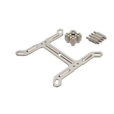 Fan Heat Sink Brackets And Accs 170078 Titan Ttc C19 Lga2011 Bracket Mounting Kit Buy It Now Only 11 79 On Ebay Brackets Titan Bracket Ebay Heatsink