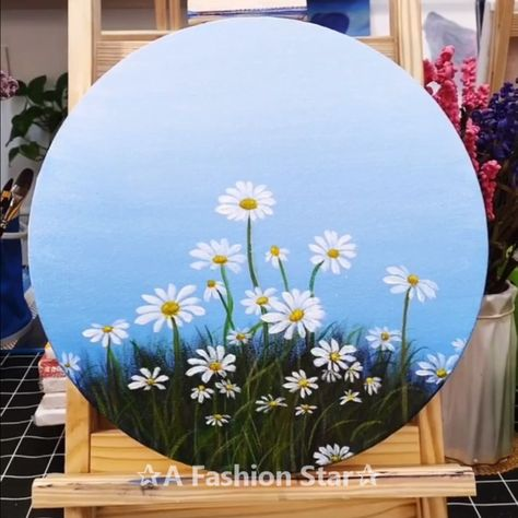 14 Best Painting DIY – Learn How To Painting Step By Step
