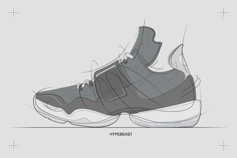 1864 beste afbeeldingen van sneaker inspiratie in 2020