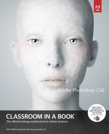 Adobe Photoshop Cs6 Classroom In A Book Pdf Download Ebook Adobe