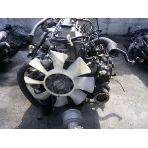 Fault Codes List for Mitsubishi Challenger 4M40 engine