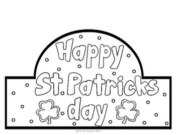 Pin On St Patrick S Day Resources