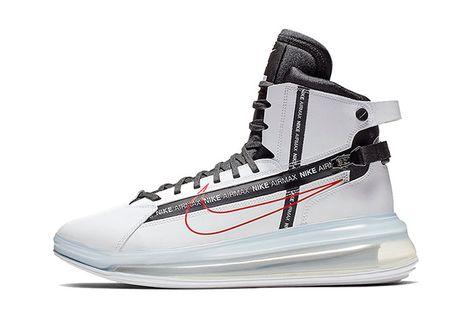 Nike Air Max Thea Mid Womens Sneaker Freaker