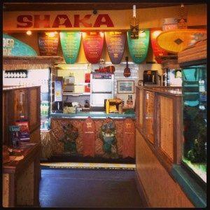 Shaka Restaurant In Long Branch Nj