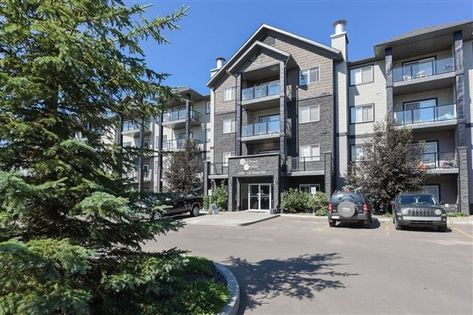 Ospin Terrace In Edmonton Was Constructed With Luxury In Mind Spacious 2 Bedroom Suites Feature Apartments For Rent Pet Friendly Apartments Terrace