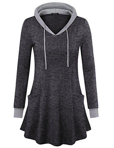 Sweatshirt for Woman Womens Hoodies and Sweatshirts Sweatshirt Tunics for Women to Wear with Leggings Closeout Hoodie