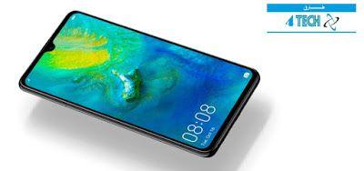 مراجعة لهاتف هواوي ميت 20 برو Huawei Mate 20 Pro مراجعة هواوي ميت 20 برو Huawei Mate 20 Pro مواصفات هواوي ميت 20 برو Huawe Huawei Huawei Mate Tablet