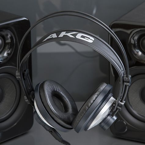 AKG K141 MKII Studio Headphone - Massdrop