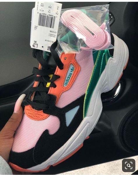 Comprimir Aburrido restante  Chunky Sneakers $100 and Under en 2020 | Adidas zapatillas mujer, Zapatillas  deportivas mujer, Zapatos adidas mujer