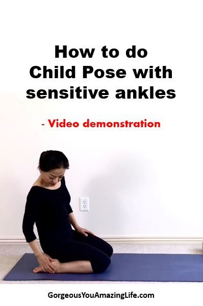 How To Do Child Pose With Variations Video Tutorial Kids Yoga Poses Kid Poses Yoga Benefits