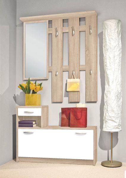 Schon Garderoben Set Mit Schrank Garderoben Set Haus Deko Schrank Design