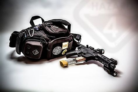 bag Rugged, Durable, Functional,...