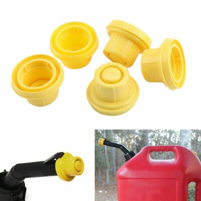 Ad Ebay Url 5x Yellow Spout Cap Top Fit For Blitz Fuel Gas Can 900302 900092 900094 A6 In 2020 Fuel Gas Gas Cans Fuel