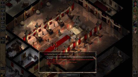 Baldur S Gate Ii Enhanced Edition Story Rich Video Game Artwork