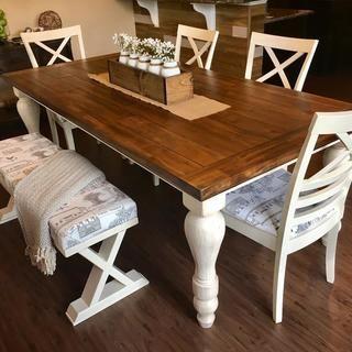 29++ Ashley furniture farmhouse table ideas