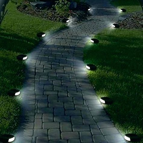 Walkway Lighting Ideas With In 2019