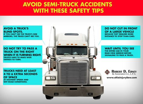 Best Sharing The Road With Trucks Images On Pinterest Robert - Samsung safety truck shows the road ahead so cars can safely pass