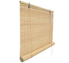 Victoria M Store En Bambou Pour Usage A L Interieur 60 X 160 Cm Nature Amazon Fr Cuisine Maison Store Bambou Bambou Stores