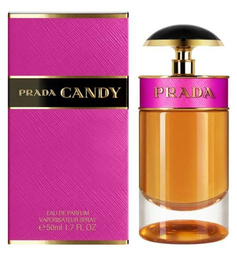 Prada Candy #scent #fragrance