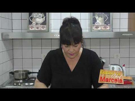Gainuse la cuptor invelite in bacon scaldate in sos rosu cu busuioc, legume Gatind cu Chef Marcela - YouTube