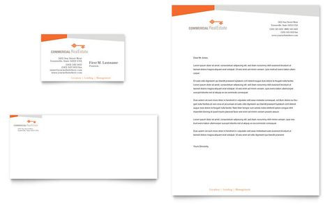 Software Developer Business Card and Letterhead Design Template by - construction company letterhead template