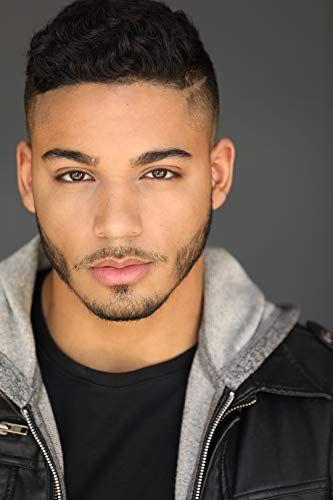 Michael Evans Behling Jordan Baker Handsome Black Boys Actors